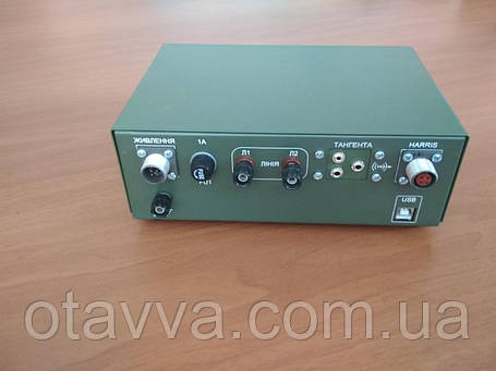 Пульт дистанційного керування (спеціального призначення) ПДК-01-00, фото 2