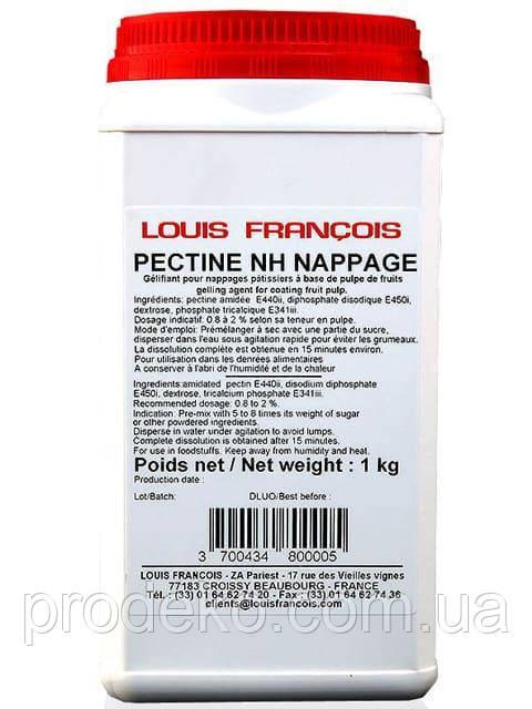 Пектин NH NAPPAGE термообратимый Франция Louis Francois 1 кг*12шт