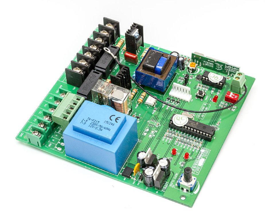 Модуль основної блоку управління AN-MOTORS ASB.213