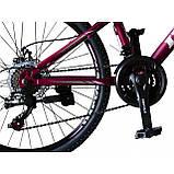Велосипед для подростков Impuls Holly 24, фото 5