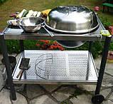 Гриль-барбекю Dancook Kettle 1500, фото 3