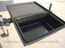 Обвес для карпового кресла M-Elektrostatyk крепится к любому карповому креслу (ST4), фото 2