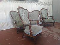 Софа и два кресла