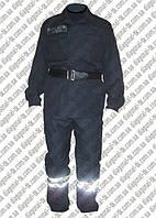 Форменная одежда полиции