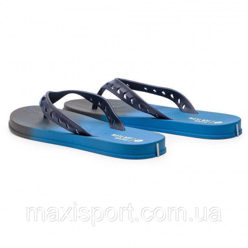 В'єтнамки чоловічі Rider Jam Flow Thong man slipper blue (11386-21119)