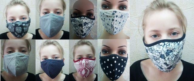картинка маска-пітта для підлітків