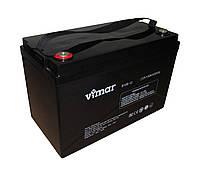 Аккумулятор 12В 160Ач B160-12 Vimar, фото 1