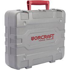 Гайковерт ударний електричний Worcraft IW-1000, фото 3
