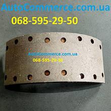 Колодка тормозная ISUZU NQR71/NQR75 Исузу (5878316930)
