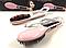 Автоматическая расческа выпрямитель Fast Hair Brush Straightener HQT-906 29W, фото 9