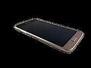 Samsung J320H Galaxy J3 Duos (2016) 1/8GB Gold Grade C Б/У, фото 7