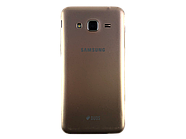 Samsung J320H Galaxy J3 Duos (2016) 1/8GB Gold Grade C Б/У, фото 5