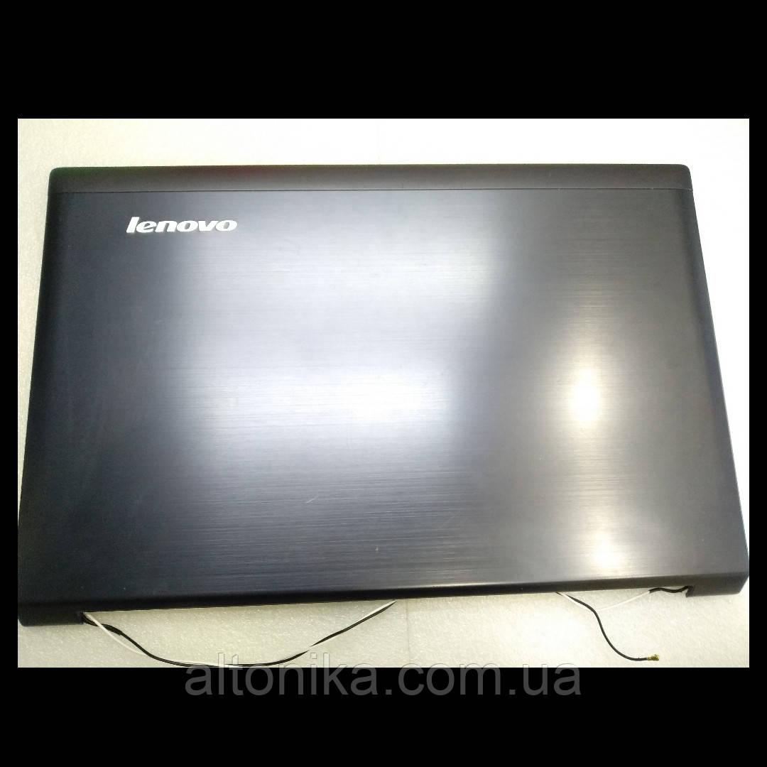 Крышка матрицы (LCD Cover) для ноутбука Lenovo IdeaPad V580 V580C (604TE09002)