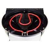 Электрический гриль Char-Broil Patio Bistro 240 Electric 220V, фото 6