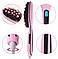Автоматическая расческа выпрямитель Fast Hair Brush Straightener HQT-906 29W, фото 6