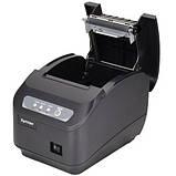 Термопринтер, POS, чековый принтер с автообрезкой Xprinter XP-Q200II 80мм, фото 2