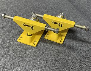 Набор Подвесок для Пенни Борда - Желтый, фото 2