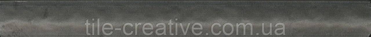 Керамическая плитка Олівець Граффіті сірий темний 20x2x13  PRA005