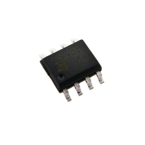 Чип UC3845B UC3845 3845B SOP8, ШИМ-контроллер
