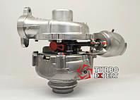 Турбина Citroen C 5 II 1.6 HDI FAP 109 HP 753420-5005S, 753420-5006S, DV6TED4, 0375J6, 0375J7, 0375J8, 2005+, фото 1