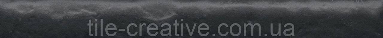 Керамічна плитка Олівець Граффіті чорний 20x2x13 PRA002