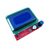 Контроллер RepRapDiscount для RAMPS 3D-принтера, фото 2