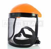 Маска защитная сетка для мотокосы (бензокосы, триммера)