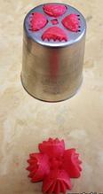 Насадка для крема №258