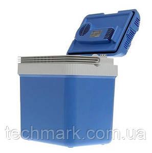 Портативный автомобильный Автохолодильник Mystery MTC-241 Охлаждение + Нагрев