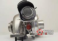 Турбина Citroen Picasso 1.6 HDI FAP 109 HP 753420-5005S, 753420-0004, DV6TED4, 0375J7, 0375J8, 2004+, фото 1