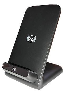 Беспроводное зарядное устройство Dr.Qi Office Smart Solution (black)