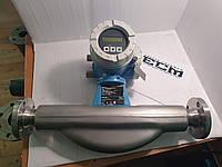Массовый (кориолисовый) расходомер Endress+Hauser Promass 80F40 DN40