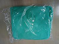 Халат одноразовый зеленный XL