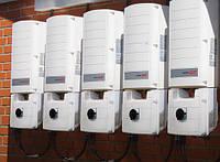 Мережевий інвертор Solar edge SE25,0K ‐ Conf. SetApp CEI‐021 (DC Switch)