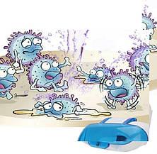 Рассадник бактерий и причина инфекций Ваши зубные щетки возле унитаза, если у вас совмещенный санузел