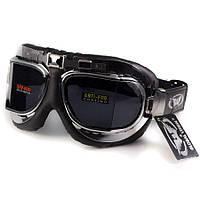 Очки Global Vision Classic-2 (черные), фото 1