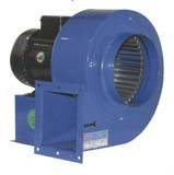 Вентилятор Центробежный СМ 21.2