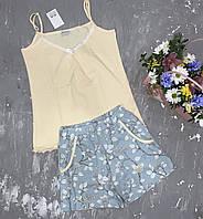 Пижама женская с шортами Bella Secret, фото 1