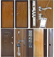 Дверь входная Кордон в квартиру