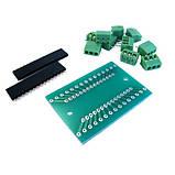 Терминальный адаптер для модуля Arduino Nano V3.0, фото 2