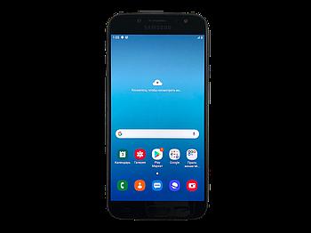 Samsung J7 2017 (J730F) 3/16Gb Black Grade С Б/У