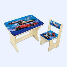 """Детский столик со стулом """"Формула бел-28"""""""