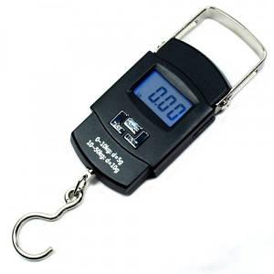 Портативные весы Scale Kanter 2002 /A 08 50 kg 171146
