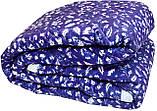 Покрывало двуспальное на кровать  Night 200х220 см (8990_2.0LH_п), фото 2