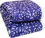 Покрывало двуспальное на кровать  Night 200х220 см (8990_2.0LH_п), фото 3