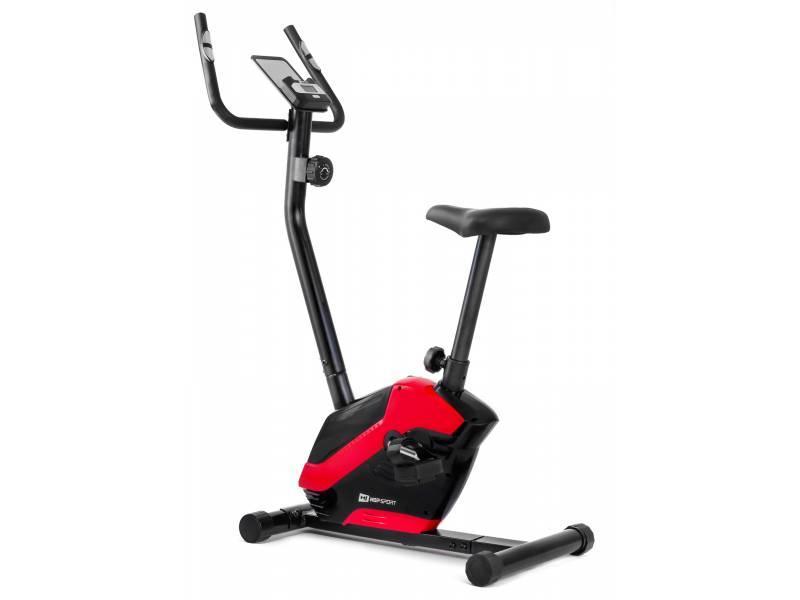 Велотренажер Hop-Sport HS-045H Eos красный