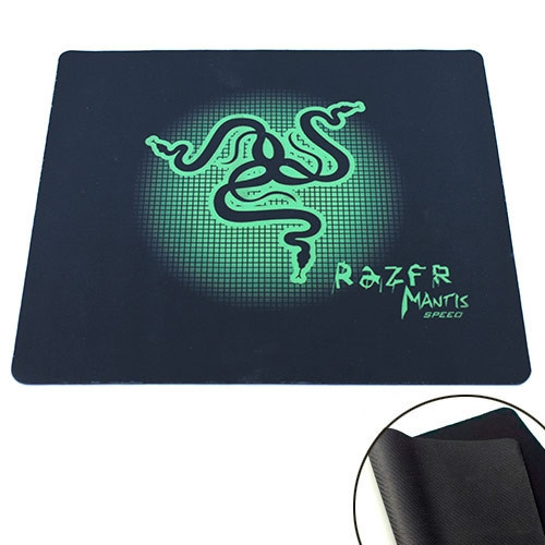 Коврик для компьютерной мыши мышки игровой 29х25см Mantis Speed