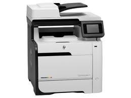 Заправка HP Color LaserJet Pro 400 MFP картриджи CE410A, CE411A, CE412A, CE413A