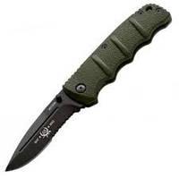 Нож Boker AK Taschenmesser Black anniversary