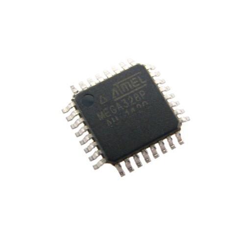 Чип ATMEGA328P-AU TQFP32, Микроконтроллер ATMEL